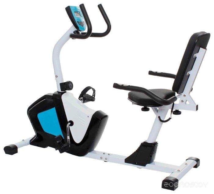 Велотренажер Atlas Rower Cardio