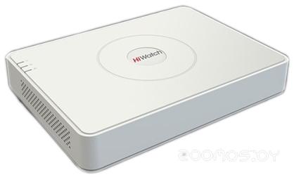 Видеорегистратор наблюдения HiWatch DS-N208