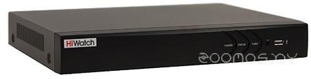Видеорегистратор наблюдения HiWatch DS-N304