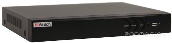 Видеорегистратор наблюдения HiWatch DS-N316/2