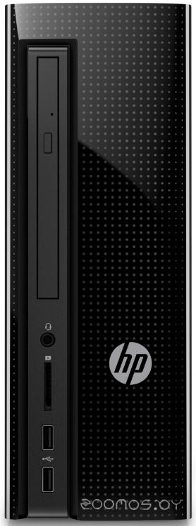 Компьютер HP Slimline 260-a112ur Z0L89EA