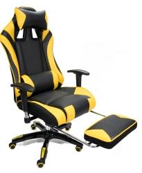 Calviano GTS (черный/желтый)