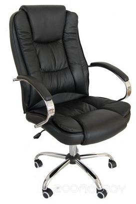 Офисное кресло Calviano Vito 3138 (черный)