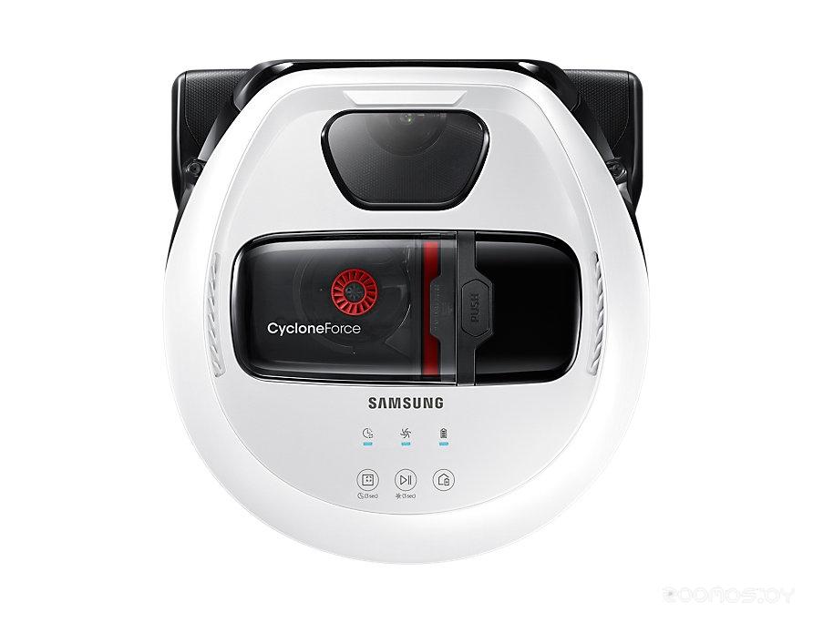 Робот-пылесос Samsung SR10M7010UW