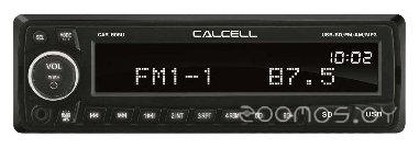Автомагнитола Calcell CAR-605U