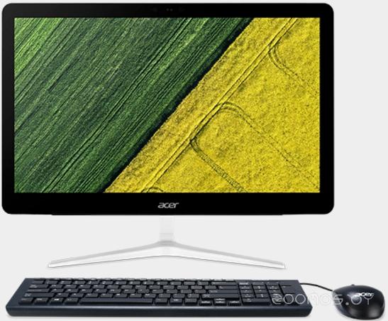Моноблок Acer Aspire Z24-880 (DQ.B8TER.016)