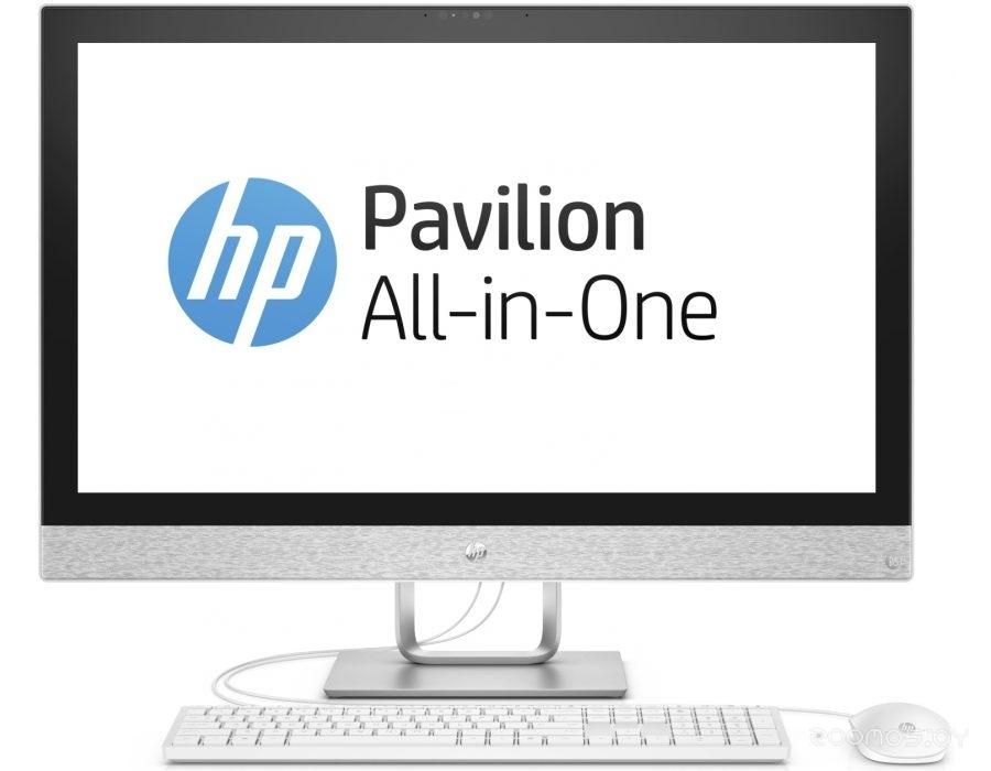 Моноблок HP Pavilion 27-r060ur (2MJ79EA)