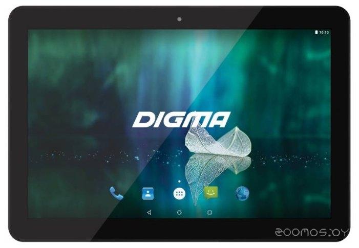 Планшет DIGMA Plane 1526 4G