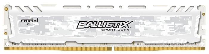 Модуль памяти Ballistix BLS16G4D26BFSC
