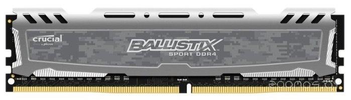 Модуль памяти CRUCIAL BLS8G4D26BFSBK