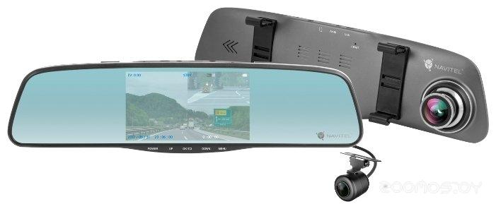 Автомобильный видеорегистратор Navitel MR250