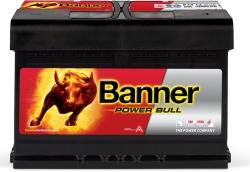 Banner Power Bull P74 12 (74 А·ч)