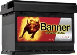 Banner Power Bull P6009 (60 А·ч)