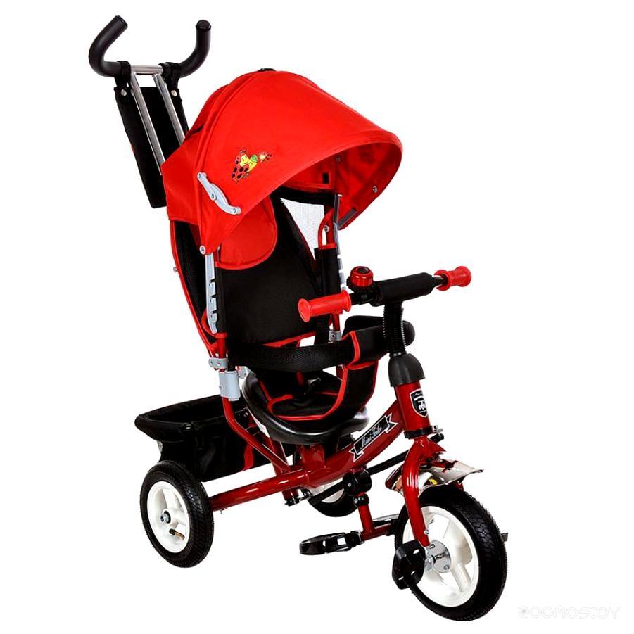 Детский велосипед Mars Mini Trike 950D (красный)