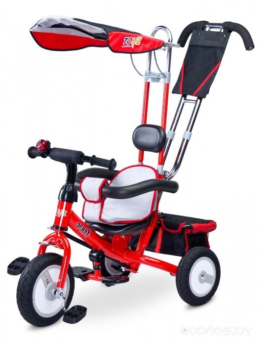 Детский велосипед Toyz Derby