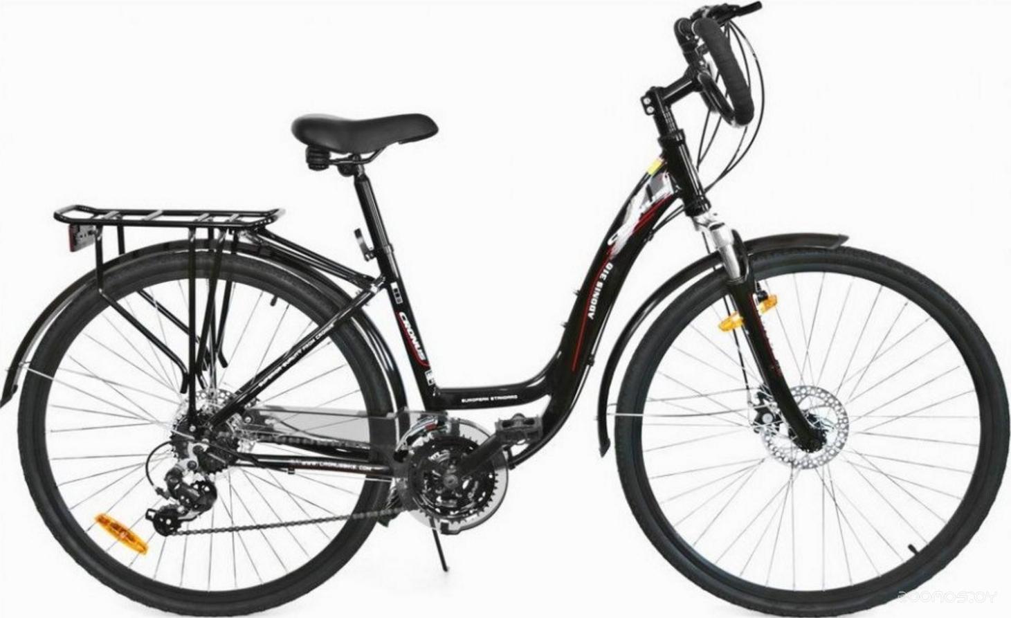 Велосипед Cronus Adonis 310 Altus (2015)