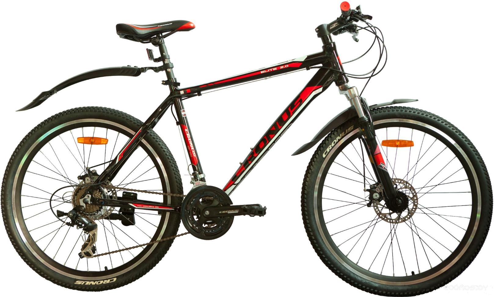 Велосипед Cronus Elite 2.0