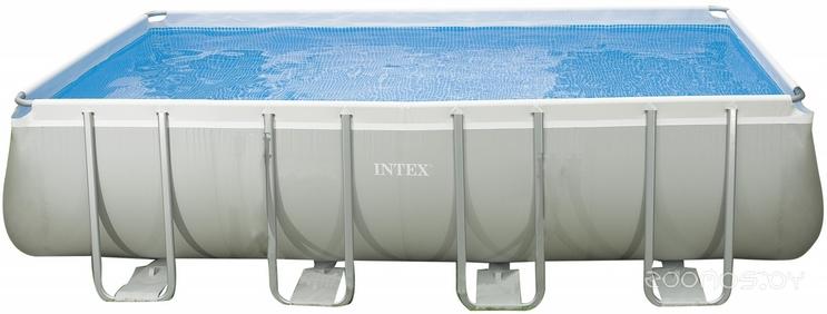 Бассейн INTEX Ultra Frame 549x274x132