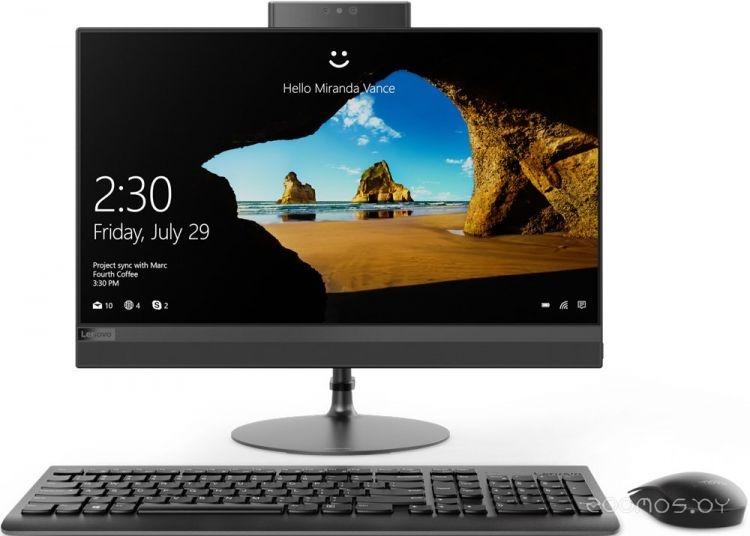 Моноблок Lenovo IdeaCentre AIO 520-22IKL (F0D4000RRK)
