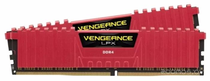 Модуль памяти Corsair CMK32GX4M2B3466C16R