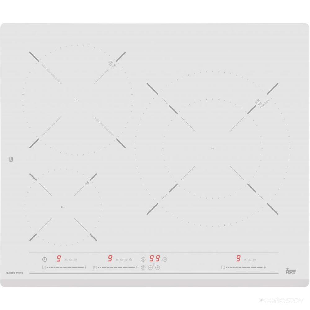 Варочная панель Teka IZ 6320 white