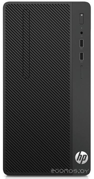 Компьютер HP 290 G1 Microtower 2RU11ES