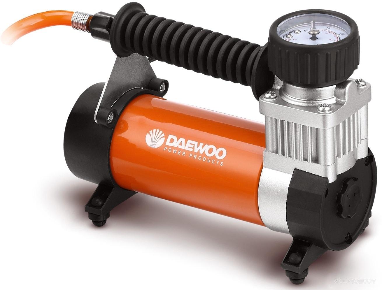 Автомобильный компрессор Daewoo DW 55 plus