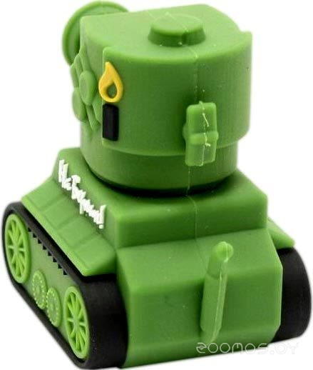 USB Flash Iconik RB-TANK 16GB