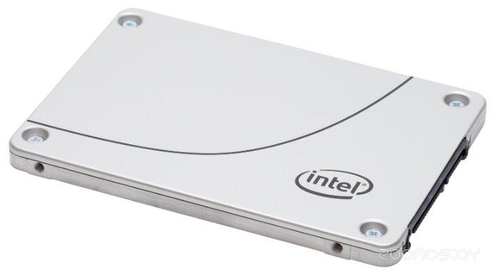 Внешний жёсткий диск Intel SSDSC2KG240G701
