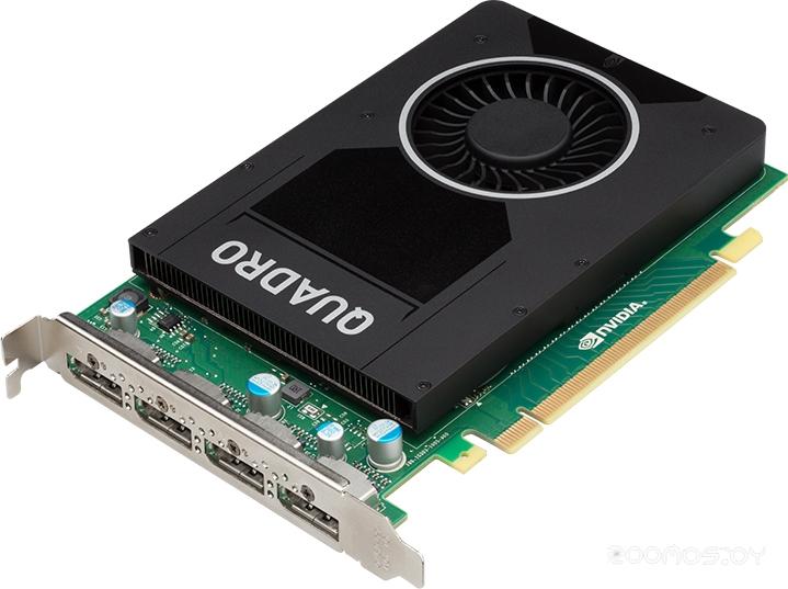 Видеокарта PNY Quadro M2000