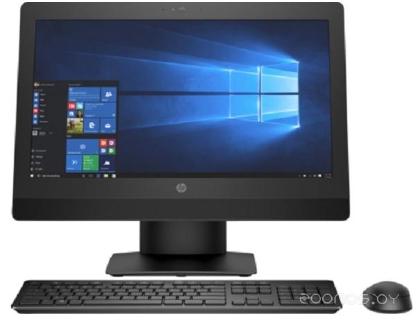 Моноблок HP ProOne 600 G3 (2KR76EA)