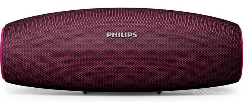 Портативная акустика Philips BT7900 (Red)