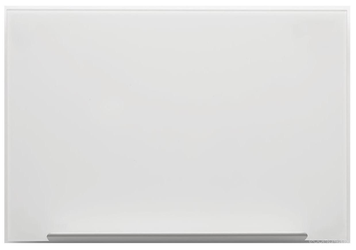 Nobo Diamond Glass Board Magnetic 1264x711 (белый)