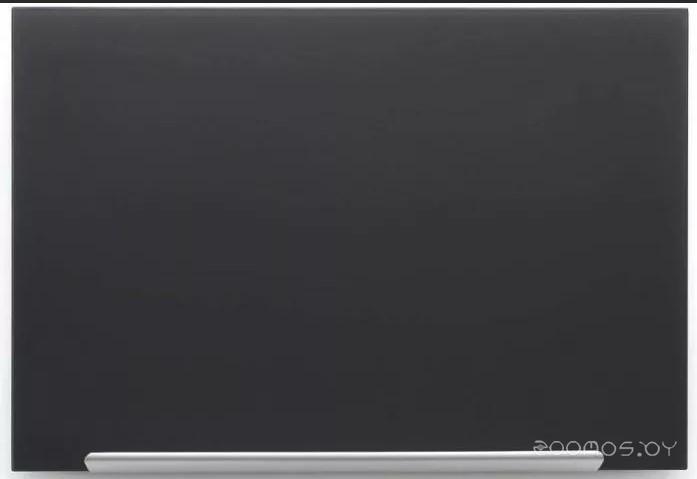 Nobo Diamond Glass Board Magnetic 1883x1059 (черный)