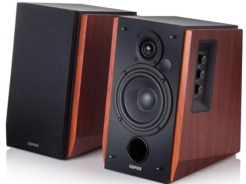 Компьютерная акустика Edifier R1700 BT (Brown)