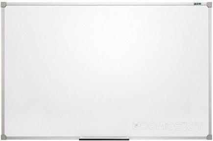 Магнитно-маркерная доска Akavim Line полимерная 100x150 [WL1015]