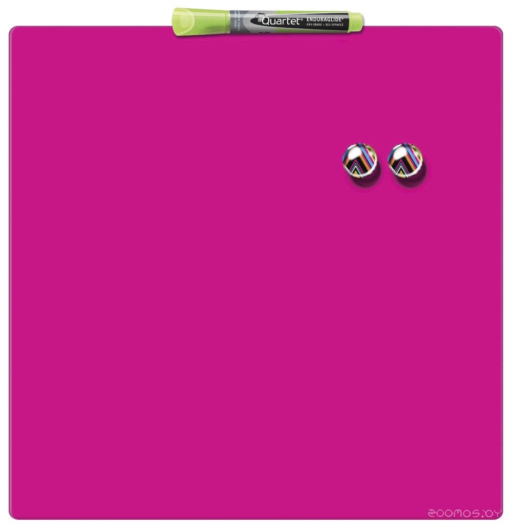 Rexel Quartet 360x360 (розовый)