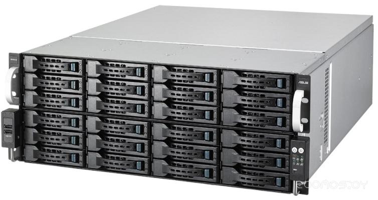 Серверная платформа Asus RS540-E8-RS36-ECP