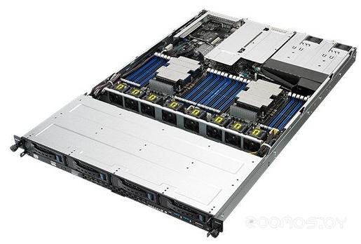 Серверная платформа Asus RS700-E9-RS4