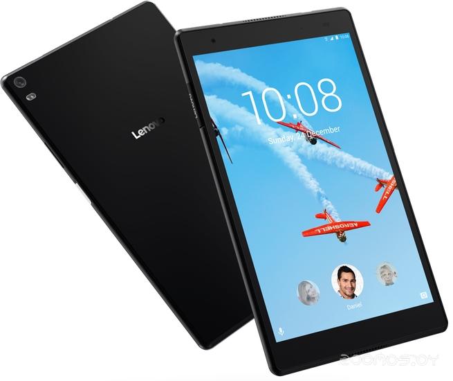 Планшет Lenovo Tab 4 Plus TB-8704X 16Gb (Black) (ZA2F0087RU)