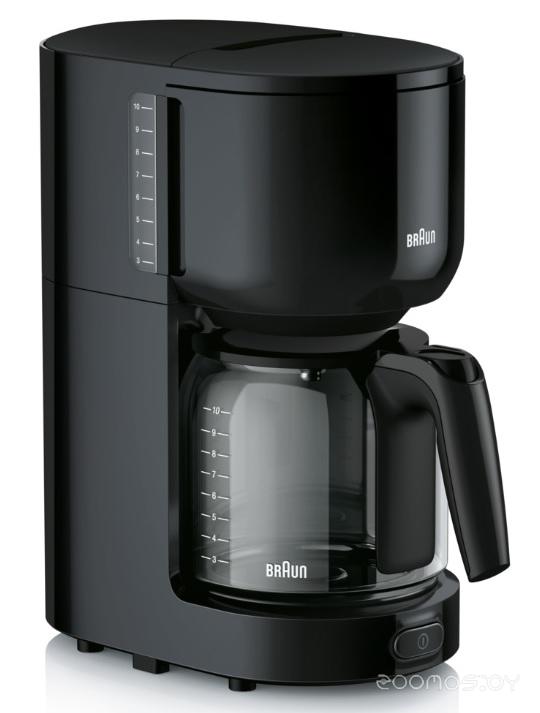 Кофеварка Braun KF3120BK