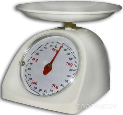 Кухонные весы Energy EN-405MK (White)