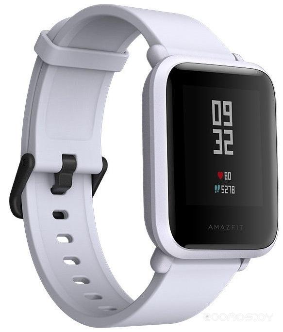 Умные часы Amazfit Bip (Grey)