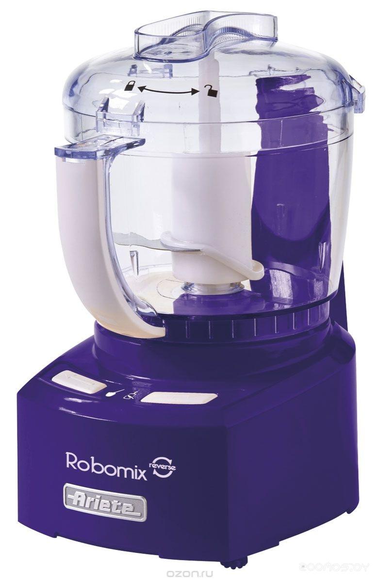 Комбайн Ariete 1767 Robomix Reverce (Purple)