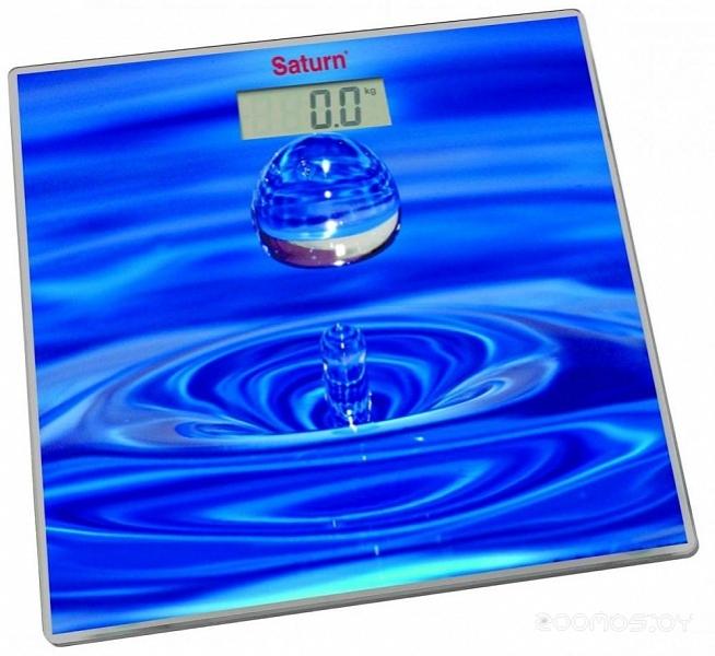 Напольные весы Saturn ST-PS0246