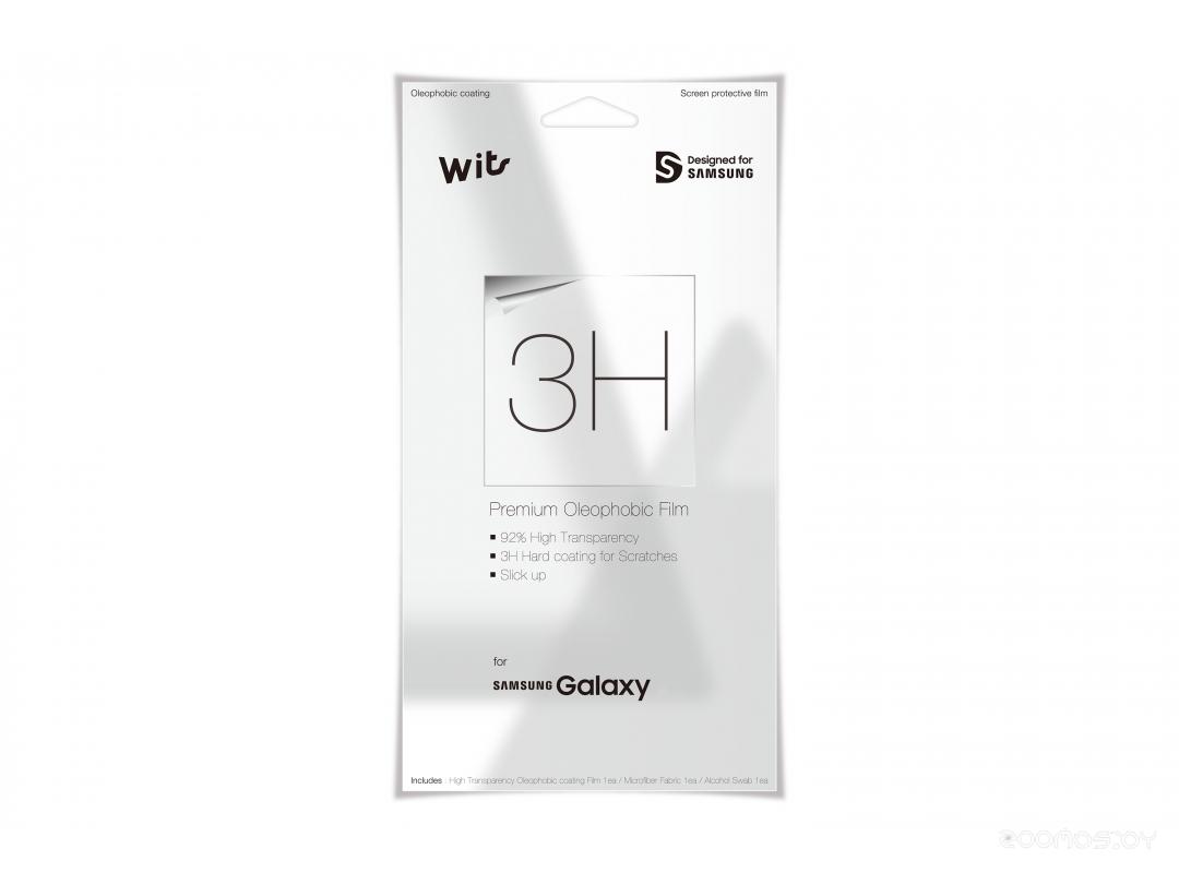 Защитная плёнка для телефона Samsung GP-J250WSEFAAA