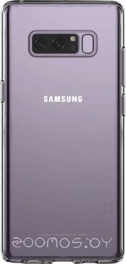 Чехол Samsung Arfitr Note8 (Clear)