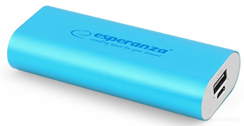 Портативное зарядное устройство Esperanza EMP105B