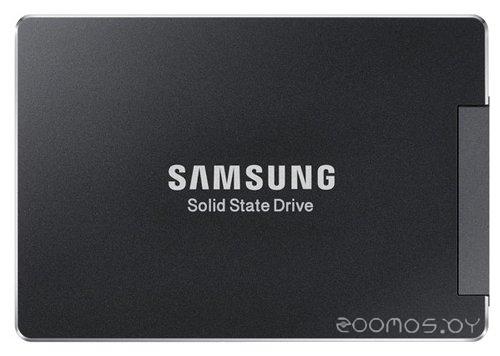 Внешний жёсткий диск Samsung MZ7LM960HCHP-00003
