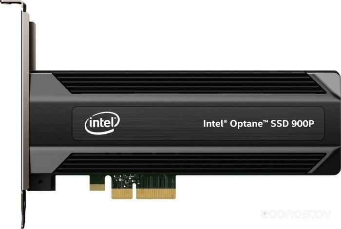 Жесткий диск Intel SSDPED1D480GASX
